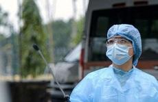 Tuyên dương những hình ảnh đẹp đội ngũ ngành y