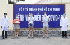 'Ổ dịch' Covid-19 ở bar Buddha: 3 bệnh nhân liên quan xuất viện