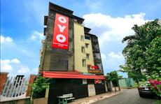 Chuỗi khách sạn OYO hỗ trợ 40 - 50% giá phòng cho khách hàng nước ngoài