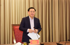 Bí thư Vương Đình Huệ: Sau 2 tháng đã trực tiếp nhận hơn 600 đơn thư khiếu nại, tố cáo