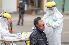 KHẨN: Yêu cầu những người đã đến chợ hoa Mê Linh từ 20-3 tới nay liên hệ gấp với cơ quan y tế