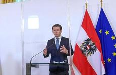 """Covid-19: Kế hoạch """"liều lĩnh' của Áo, Đan Mạch và CH Czech"""