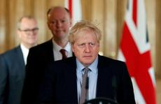 Thủ tướng Anh ổn định sau 2 đêm chăm sóc tích cực