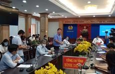 Tỉnh ủy Bình Dương tổ chức họp báo vụ 43 ha 'đất vàng' ở TP Thủ Dầu Một
