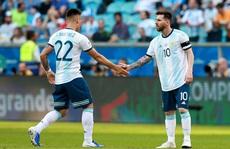 Messi tính chuyện chia tay Barcelona