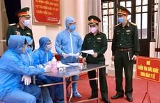 Bệnh nhân có biểu hiện ho, sốt tử vong ở Bắc Ninh âm tính với SARS-CoV-2