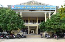Nữ kế toán lộ clip 'nóng' với Chánh án TAND huyện nhập viện nghi bị đánh ghen