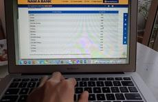 Nhiều ngân hàng ưu đãi lãi suất với tiền gửi online