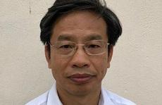Bắt nguyên tổng giám đốc Tổng Công ty Dầu Việt Nam