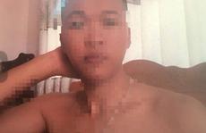 Xin hình khoả thân nữ sinh 17 tuổi rồi tống tiền