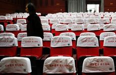 Sợ mất khách, chủ rạp đòi chặn phát hành phim trực tuyến