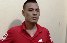 Đang lẩn trốn tại Thanh Hóa, thanh niên giết người 4 năm trước bị bắt giữ
