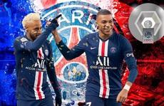 PSG được trao chức vô địch Pháp, ông bầu chờ ra tòa