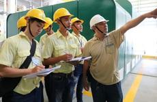 Doanh nghiệp FDI chủ động đào tạo nguồn nhân lực