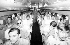 Từ Hiệp định Paris đến Mùa Xuân 1975: 'Giải mật' trại Davis trong phi trường Tân Sơn Nhất