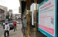 Trung Quốc, Hàn Quốc đối mặt với ổ dịch mới