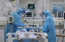 Xem xét chuyển phi công Anh sang Bệnh viện Chợ Rẫy, đánh giá khả năng ghép phổi