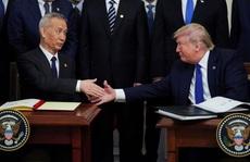 """Nhà ngoại giao Trung Quốc """"sốc"""" trước động thái quay lưng của Mỹ"""