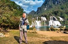 'Tan chảy' với ảnh phong cảnh của nhà nhiếp ảnh 86 tuổi