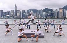 Quách Phú Thành gây sốt với chương trình ca nhạc trực tuyến