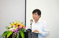 Ông Nguyễn Văn Sơn làm Chủ tịch UBND TP Hội An