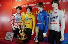 Giải đua xe đạp tranh Cúp Truyền hình TP HCM 2020: Thử thách cùng nắng nóng và gió ngược với hơn 2.000 km