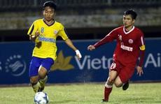 Tan hoang bóng đá Đồng Tháp