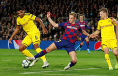 Super League lại 'ám' sân cỏ châu Âu