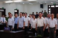 Cựu chủ tịch UBND TP Đà Nẵng bị tuyên y án 17 năm tù