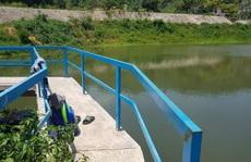 Một học sinh ở Quảng Nam chết đuối dưới hồ nước