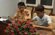 Đà Nẵng: Chân tướng 'quái xế' bốc đầu xe, thách thức công an