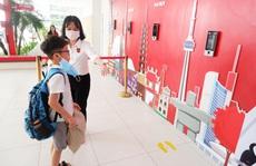 Sunshine Maple Bear: Áp dụng các biện pháp bảo đảm an toàn cho học sinh trở lại trường