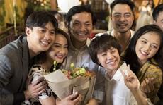 'Về nhà đi con' thắng lớn ở giải Cánh diều vàng