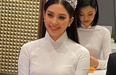 Hoa hậu Việt Nam 2020: 'Thập kỷ hương sắc'