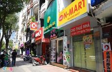 Giá bán nhà phố trung tâm TP HCM rục rịch giảm