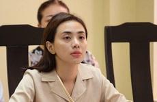 Miko Lan Trinh: 'Vụ kiện kéo dài nhiều năm khiến tôi kiệt sức'
