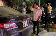 Trưởng Ban Nội chính Tỉnh ủy Thái Bình bị tạm dừng nhiệm vụ