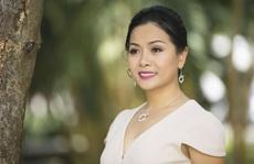 Phó Tổng Giám đốc Tập đoàn Tân Hiệp Phát Trần Uyên Phương: Sách là món quà giá trị