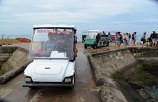 Báo Người Lao Động đồng hành du lịch nội địa