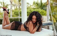 'Viên ngọc đen' Rihanna giàu có cỡ nào?