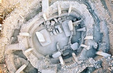 Tòa thành cự thạch ma quái 11.500 tuổi 'hiện hình' giữa hoang mạc