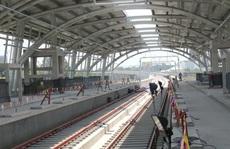 TP HCM: Xúc tiến thêm tuyến metro gần 39.000 tỉ đồng