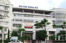 Bộ Công an mở rộng điều tra vụ án tại trường Đại học Đông Đô