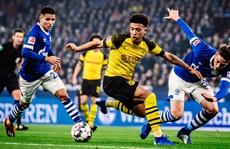 Bundesliga trở lại với 'đại chiến' vùng Rhur