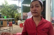 Sập tường khiến 10 người chết ở Đồng Nai: Chìm trong tang tóc