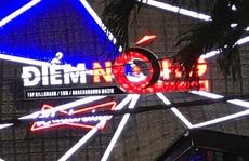Đà Nẵng: Bất chấp lệnh cấm, quán bar vẫn mở cửa hoạt động cạnh trụ sở Công an phường