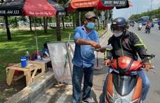 CSGT phạt 'rát', nhiều người đổ xô mua bảo hiểm xe máy