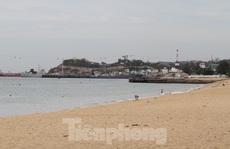 Đề xuất xây cầu vượt biển Nha Trang nối đất liền với đảo Hòn Tre