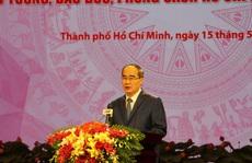 TP HCM long trọng tổ chức lễ kỷ niệm 130 năm ngày sinh Chủ tịch Hồ Chí Minh