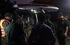 Một ngư dân ở Quảng Nam tử vong do điện giật